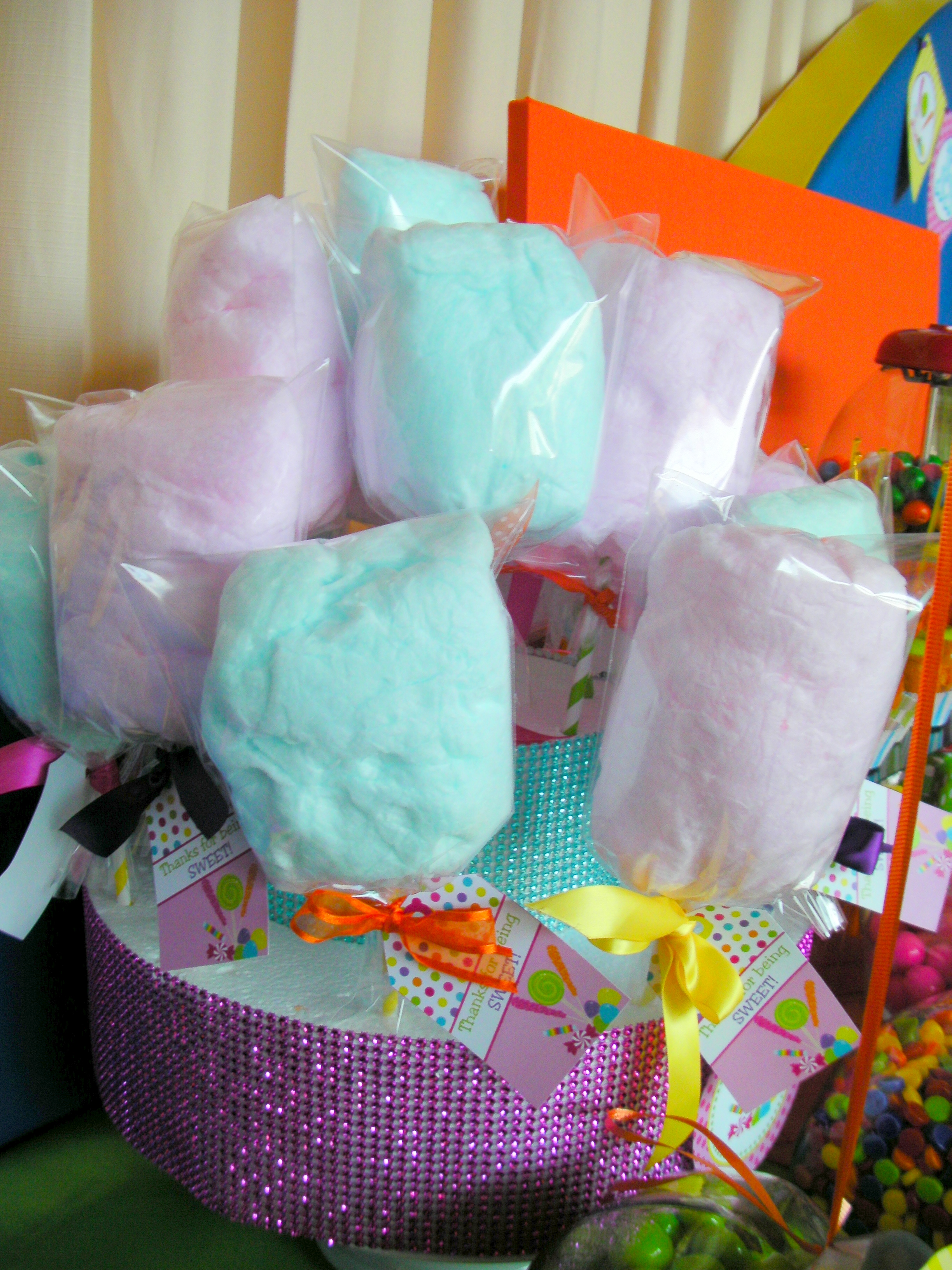 Candy Shop Party Roni Sugar Creations